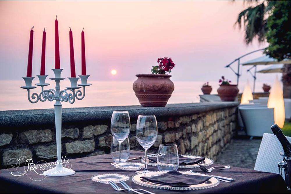 ristorante la terrazza belvedere marittimo